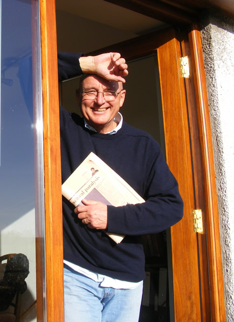 Advance Financial Planning - Paddy Kerwin